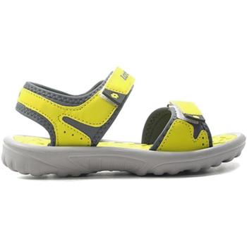 Παπούτσια Παιδί Σανδάλια / Πέδιλα Lotto L55098 Κίτρινος