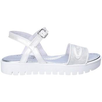 Παπούτσια Παιδί Σανδάλια / Πέδιλα Guardiani GK25403G λευκό