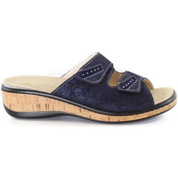 Παπούτσια Γυναίκα Σανδάλια / Πέδιλα Susimoda 1901P Μπλε