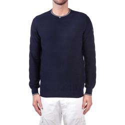 Υφασμάτινα Άνδρας Πουλόβερ Navigare NV00224 30 Μπλε