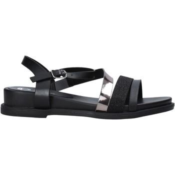 Παπούτσια Γυναίκα Σανδάλια / Πέδιλα Onyx S20-SOX715 Μαύρος