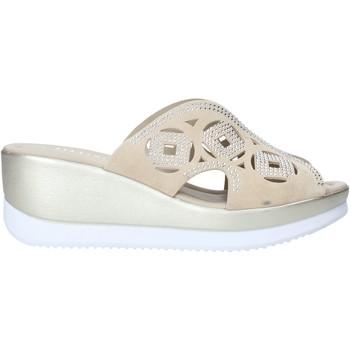 Παπούτσια Γυναίκα Σανδάλια / Πέδιλα Valleverde 32150 Μπεζ