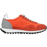 Παπούτσια Άνδρας Χαμηλά Sneakers Blauer S1DAWSON01/NYS Πορτοκάλι