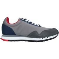 Παπούτσια Άνδρας Χαμηλά Sneakers Blauer S1DENVER05/RIS Γκρί