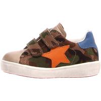 Παπούτσια Παιδί Χαμηλά Sneakers Naturino 2014773 05 καφέ