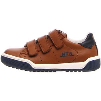 Παπούτσια Παιδί Χαμηλά Sneakers Naturino 2014896 01 καφέ
