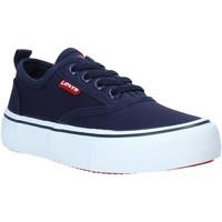 Παπούτσια Παιδί Χαμηλά Sneakers Levi's VBET0020T Μπλε