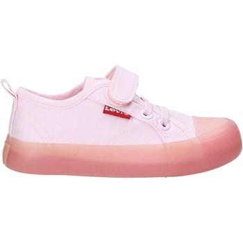 Παπούτσια Παιδί Sneakers Levi's VORI0064T Ροζ
