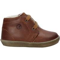 Παπούτσια Παιδί Μπότες Falcotto 2012821 51 καφέ