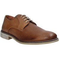 Παπούτσια Άνδρας Derby Melluso XU31064 καφέ