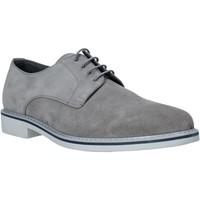 Παπούτσια Άνδρας Derby Melluso XU15735 Γκρί
