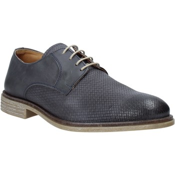 Παπούτσια Άνδρας Derby Melluso XU31064 Γκρί