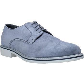 Παπούτσια Άνδρας Derby Melluso XU15735 Μπλε
