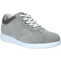 Παπούτσια Άνδρας Χαμηλά Sneakers Melluso XU20210 Γκρί