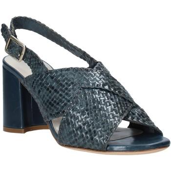 Παπούτσια Γυναίκα Σανδάλια / Πέδιλα Melluso HS536 Μπλε