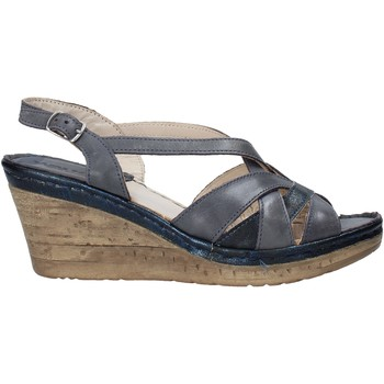 Παπούτσια Γυναίκα Σανδάλια / Πέδιλα Melluso 019046Z Μπλε