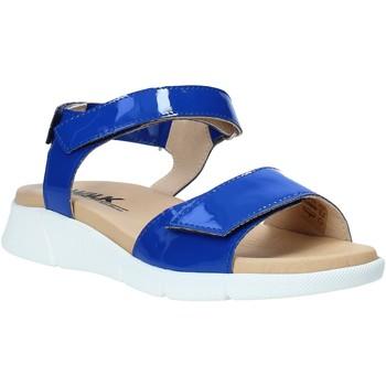 Παπούτσια Γυναίκα Σανδάλια / Πέδιλα Melluso Q60220X Μπλε