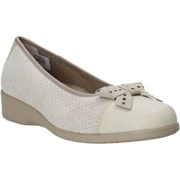 Παπούτσια Γυναίκα Μπαλαρίνες Melluso H08612 Μπεζ