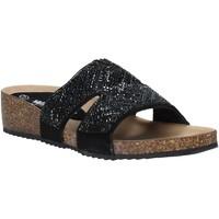 Παπούτσια Γυναίκα Τσόκαρα Melluso 03463X Μαύρος