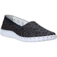 Παπούτσια Γυναίκα Εσπαντρίγια Melluso HK55020 Μπλε