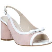 Παπούτσια Γυναίκα Σανδάλια / Πέδιλα Melluso HS548 Ροζ