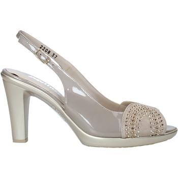 Παπούτσια Γυναίκα Σανδάλια / Πέδιλα Melluso HR50117 Γκρί