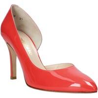 Παπούτσια Γυναίκα Γόβες Melluso HD082 το κόκκινο