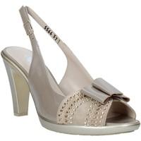 Παπούτσια Γυναίκα Σανδάλια / Πέδιλα Melluso HR50124 Γκρί