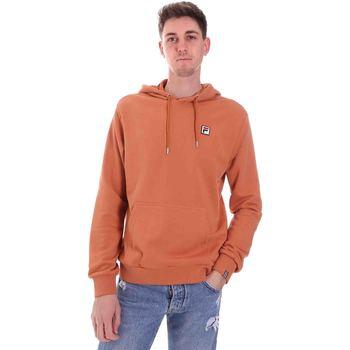 Υφασμάτινα Άνδρας Φούτερ Fila 688566 Πορτοκάλι