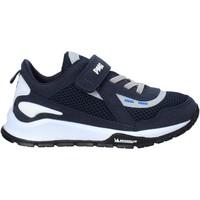 Παπούτσια Παιδί Χαμηλά Sneakers Primigi 7436033 Μπλε