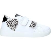 Παπούτσια Παιδί Χαμηλά Sneakers Primigi 7421311 λευκό