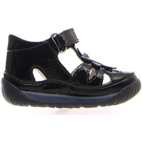Παπούτσια Παιδί Σανδάλια / Πέδιλα Falcotto 1500812 04 Μαύρος