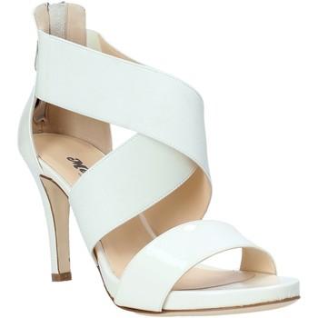Παπούτσια Γυναίκα Σανδάλια / Πέδιλα Melluso HS821 λευκό