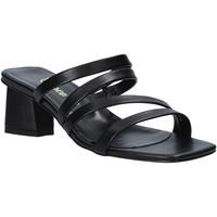 Παπούτσια Γυναίκα Σανδάλια / Πέδιλα Grace Shoes 198004 Μαύρος