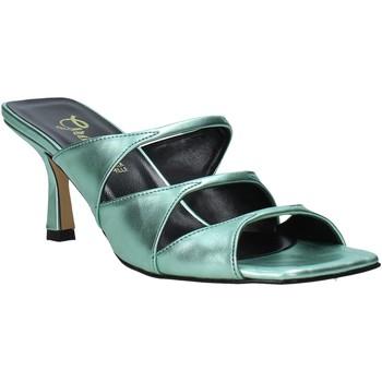 Παπούτσια Γυναίκα Σανδάλια / Πέδιλα Grace Shoes 395R005 Πράσινος