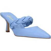 Παπούτσια Γυναίκα Σανδάλια / Πέδιλα Grace Shoes 396002 Μπλε