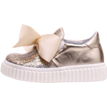 Παπούτσια Κορίτσι Slip on Naturino 2012456 04 καφέ
