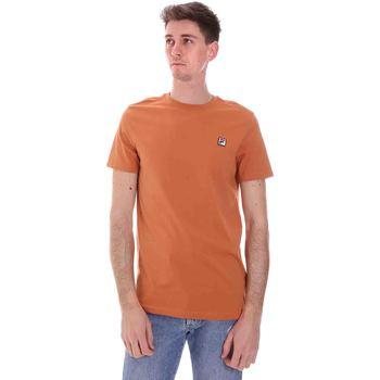 T-shirt με κοντά μανίκια Fila 688567