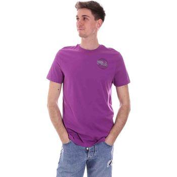 T-shirt με κοντά μανίκια Fila 688456