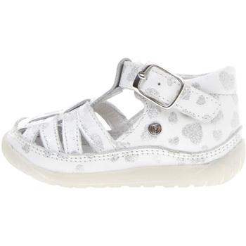 Παπούτσια Παιδί Σανδάλια / Πέδιλα Falcotto 1500660 04 λευκό