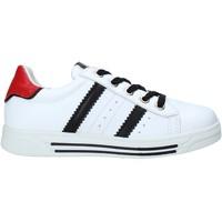 Παπούτσια Παιδί Χαμηλά Sneakers Primigi 7387233 λευκό