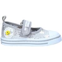 Παπούτσια Κορίτσι Tennis Primigi 7445522 Ασήμι