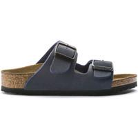 Παπούτσια Παιδί Τσόκαρα Birkenstock 552903 Μπλε