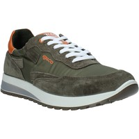 Παπούτσια Άνδρας Χαμηλά Sneakers IgI&CO 7122011 Πράσινος