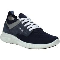 Παπούτσια Άνδρας Χαμηλά Sneakers IgI&CO 7124211 Μπλε