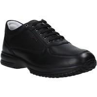 Παπούτσια Άνδρας Χαμηλά Sneakers IgI&CO 7119000 Μαύρος