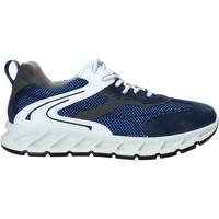 Παπούτσια Άνδρας Χαμηλά Sneakers IgI&CO 7126600 Μπλε