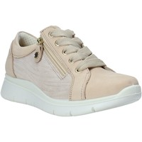 Παπούτσια Γυναίκα Χαμηλά Sneakers Enval 7275022 Μπεζ