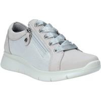Παπούτσια Γυναίκα Χαμηλά Sneakers Enval 7275011 λευκό