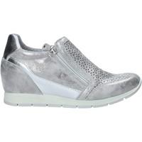 Παπούτσια Γυναίκα Slip on Enval 7277000 Γκρί